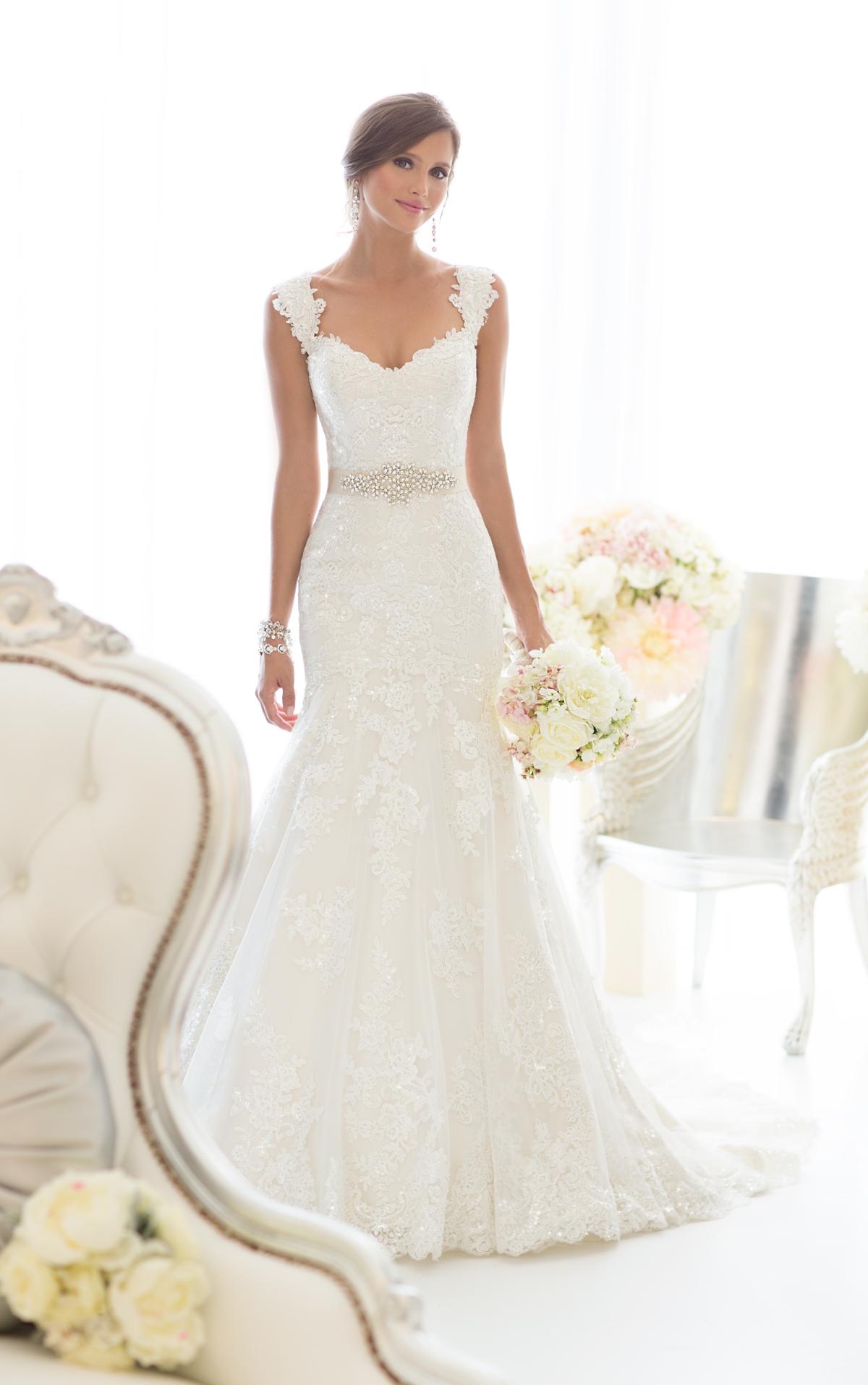 Essense Wedding Dresses