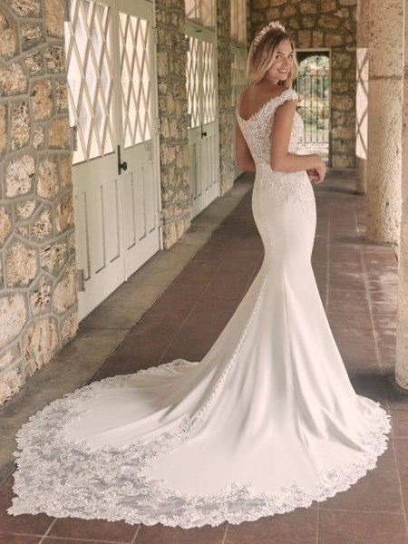 Maggie Sottero Wedding Dresses Gowns Garters The Bridal Shop