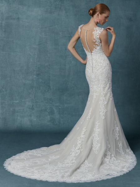 Maggie Sottero Wedding Dresses - Gowns & Garters - The Bridal Shop