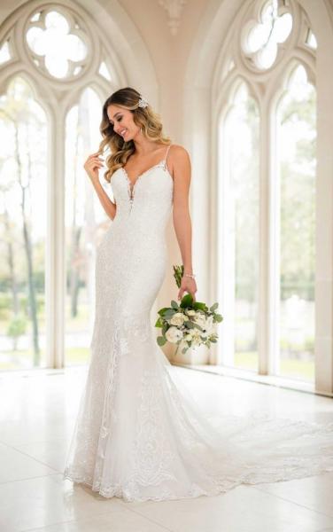 58661660 Stella York Wedding Dresses